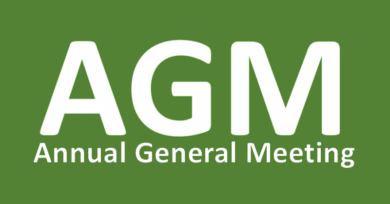 AGM caption and graphics